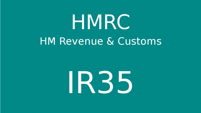 Working with Contractors? Changes to IR35 Regulations are coming in 2020.