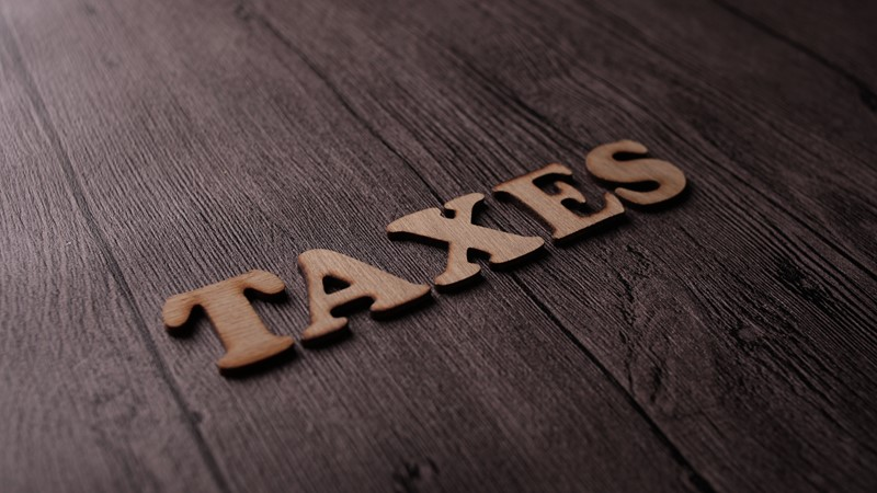 Tax when you sell a business property