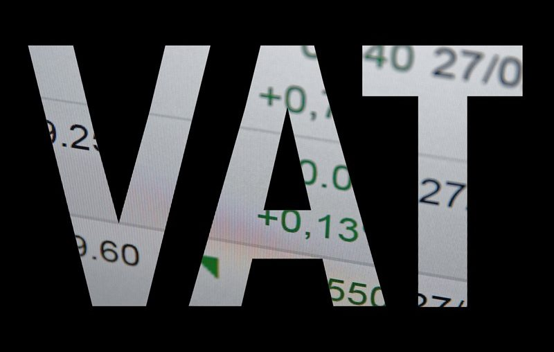VAT – which supplies does reverse charge apply to