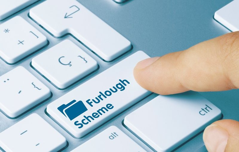 Changes to furlough scheme from 1 July 2021
