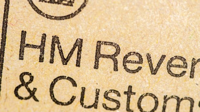 Reporting grants received to HMRC